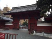 20160107東大赤門