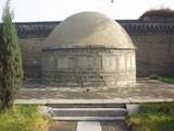 シュルガチ墓