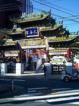 馬祖廟:門