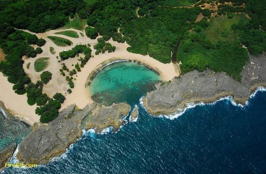 Mar-Chiquita-Beach--Manati-----Puerto-Rico