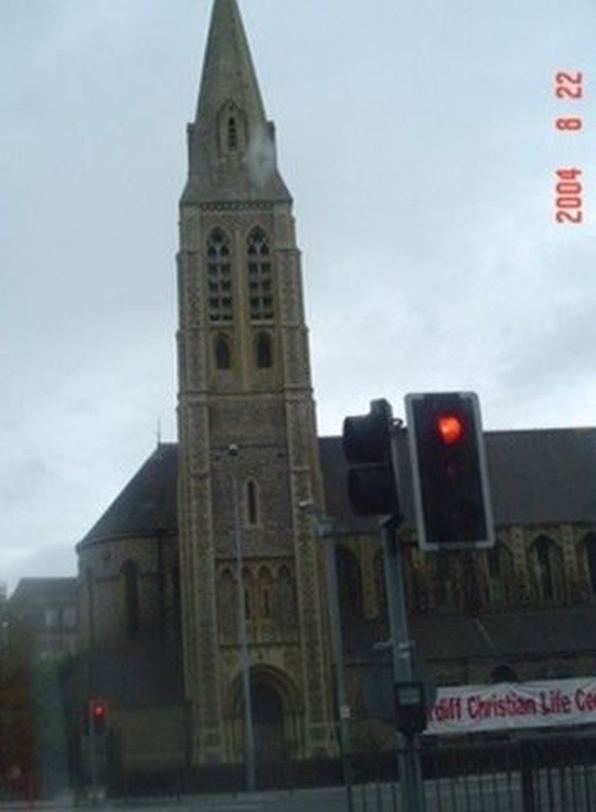 Can-you-see-a-monk-like-figure-by-the-church-steeple