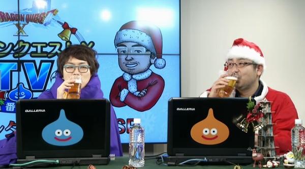 よーすぴサンタのクリスマス