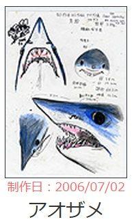 アオザメの画像 p1_8