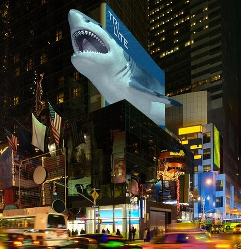 3D Billboards