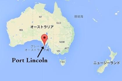port Lincoln South Australia1