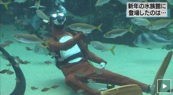 長崎県佐世保市の水族館