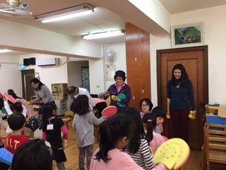 猫熊幼稚園