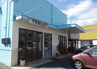 TERUO(テルオ)の外観