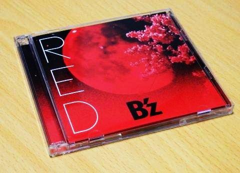 REDのパッケージ