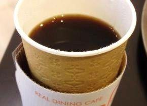 ブレンドコーヒー2