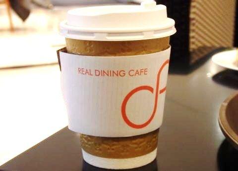 ブレンドコーヒー1
