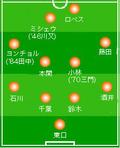 0611H広島戦
