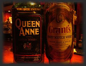 anne&grant's