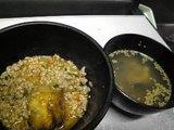 西野 マーボー丼