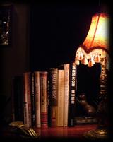 魔の巣文庫
