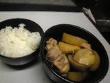 西野 煮物
