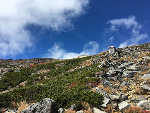 10御嶽山登拝2