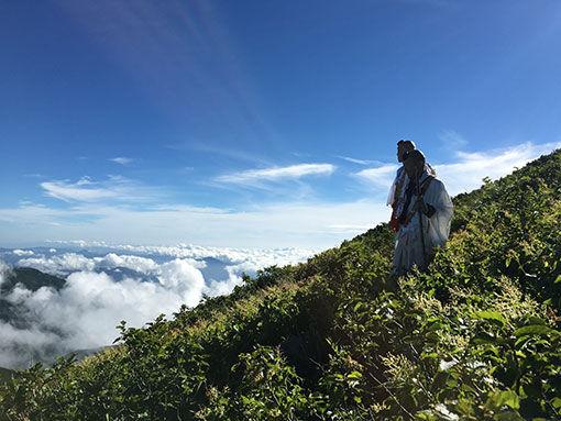8白山登拝2