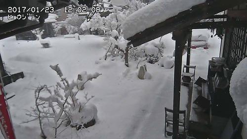 20170123豪雪