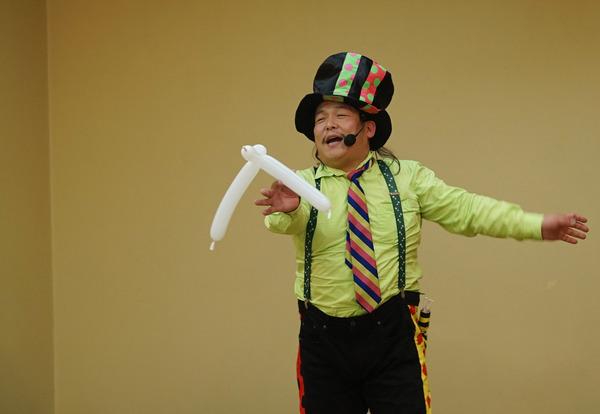 昨夜は秋に志免町で行う「国際コメディ演劇フェスティバル」の決起大会でした!!