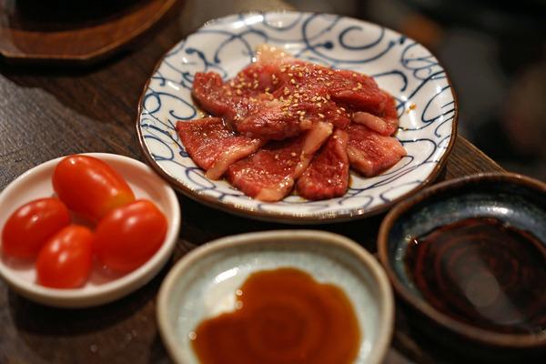 健康焼肉亀DSC09290