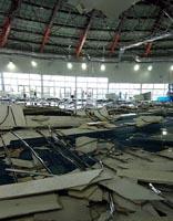 宮城県沖地震