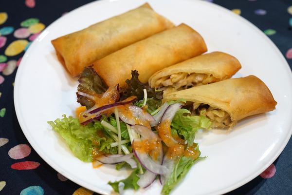 中国菜隨園DSC01407