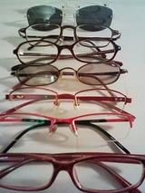 眼鏡くらい