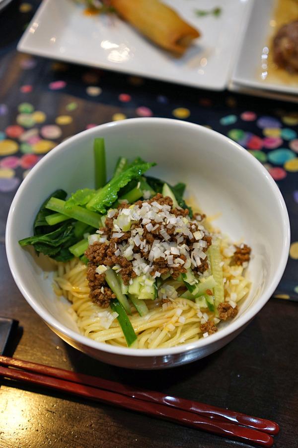 パクチーの日は香椎宮「中国菜 隨園」で晩ご飯。