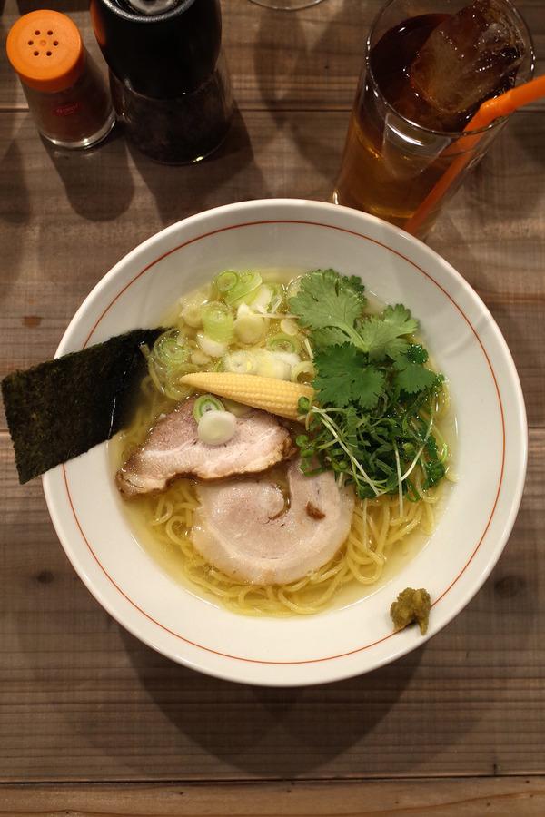 【新店】JR香椎駅前「ロータスヌードル and ボウルズ」が2/3夜オープン!!