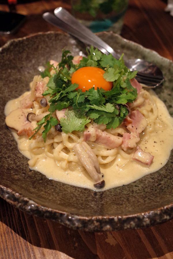 「そいさぼ」でタイ料理と沖縄料理と楽しい時間。