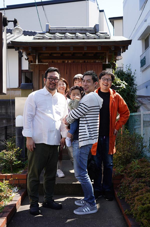 西村貴仁シェフの【ニシムラ麺】が4月4日土曜日、ラーメン店としてランチ営業始動します。