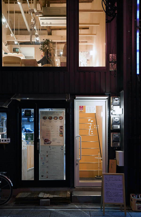 上呉服町【出汁と小鉢の和食 なのに】が、出汁と小鉢の和食の店なのに他にもいろいろ美味しかった。