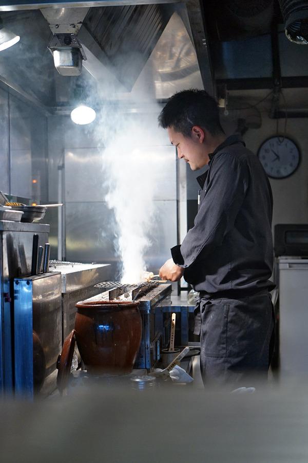 """祇園町「焼き鳥 とりら」の""""焼き鳥""""とは思えないおまかせコース料理に今年一番の「美味しい」を連発。"""