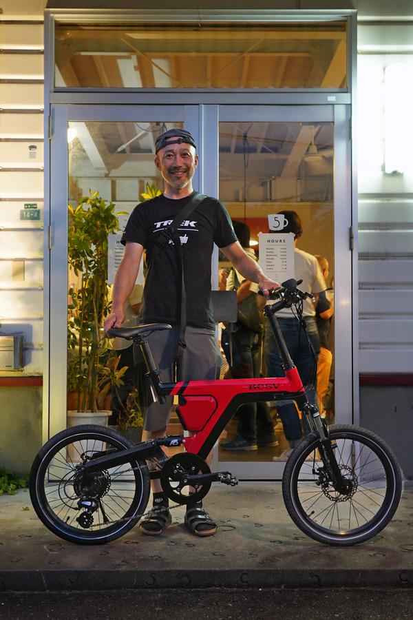 自転車屋【正屋】のライブイベントでワイワイ晩ご飯。お昼は【くら寿司】【SWEET TIME +PLUS+】。