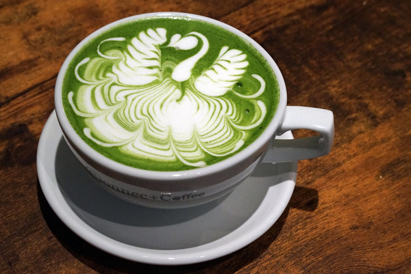 9月29日コネクトコーヒー