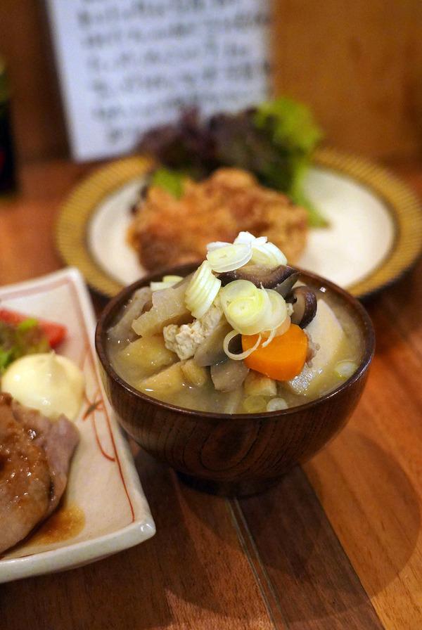 赤坂「町屋あかりや」で美味しいお酒と晩ご飯。