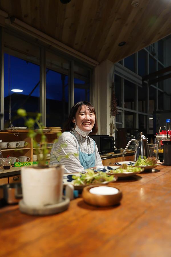夜は【ミタニコーヒー】アキちゃんの初ご飯イベント。【よりあい処つしま】【Basking Coffee】とキャナルシティ『本とレコードと珈琲』のイベント。