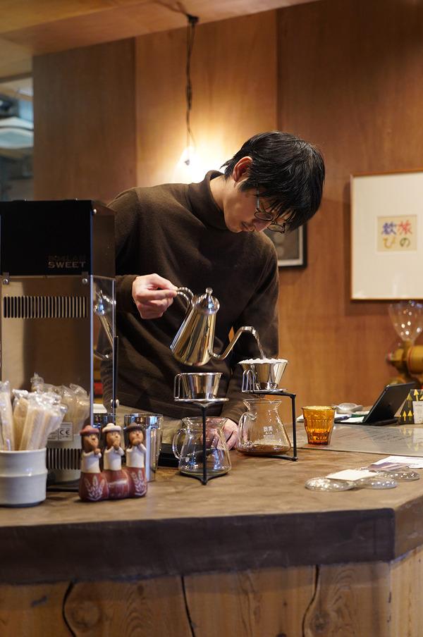 久留米帰省して【COFFEE COUNTY KURUME】からの忘年会。そして、超絶久しぶりの『カレバカ日誌』がアップされました。