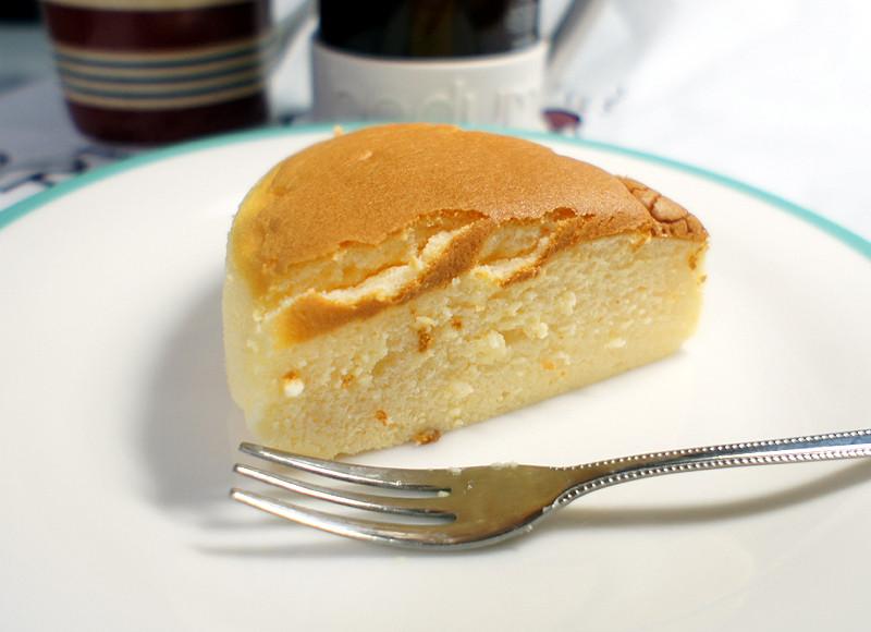 て つ おじさん の チーズ ケーキ