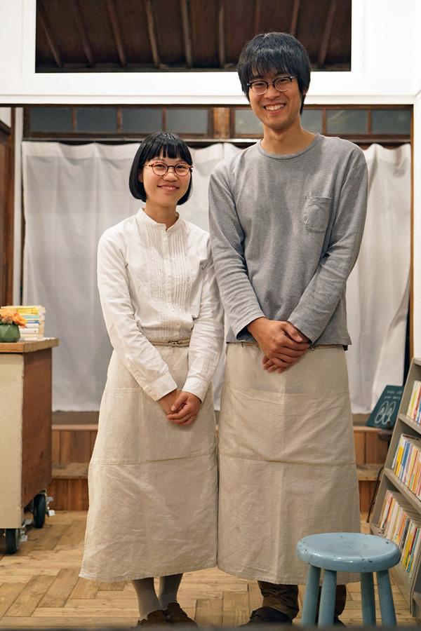 【新店】西戸崎「Sleep Coffee」×「ナツメ書店」。その前に「とんかつ亭ひさやま」で上カツ丼。