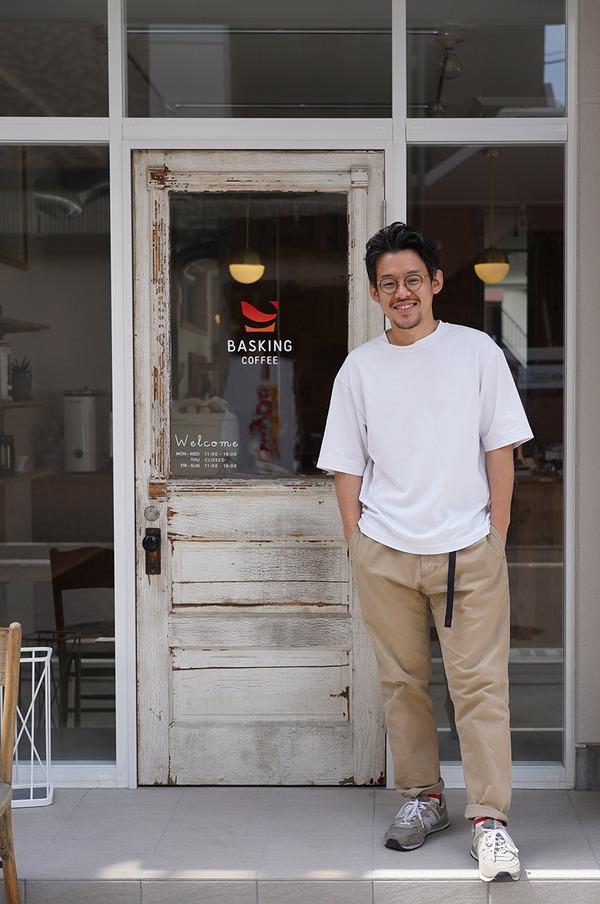 4/10 大野城市に【BASKING COFFEE 春日原】がOPENします。