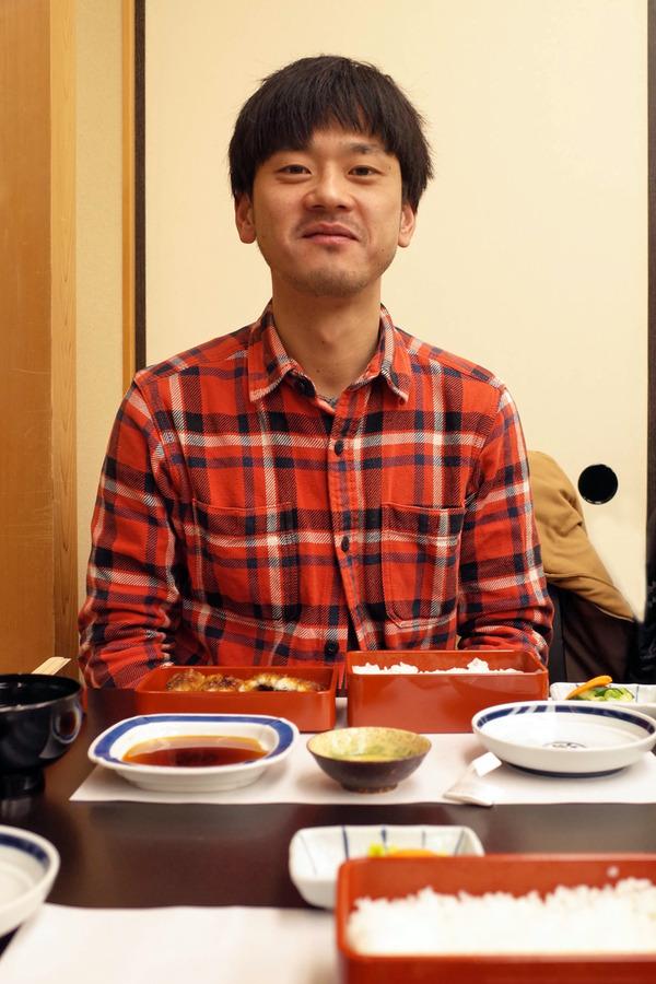 吉塚うなぎR0016800