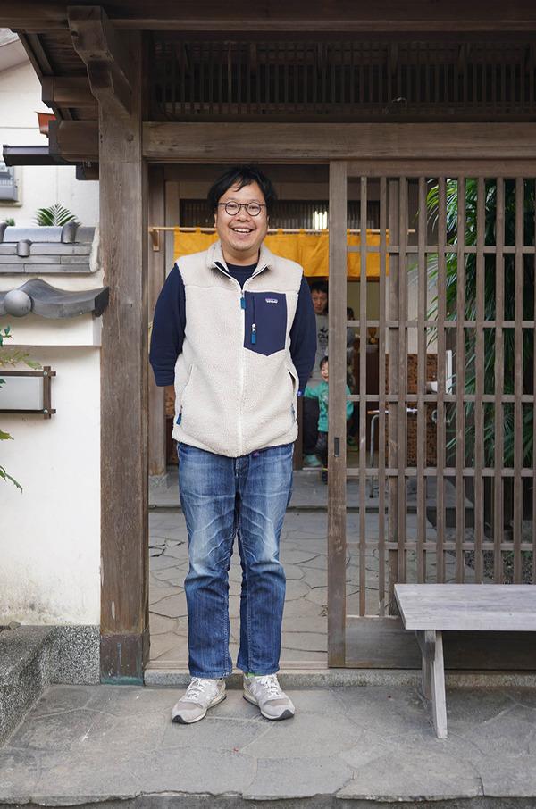 本日開業した製麺所【山田製麺】。あわせて移転再開した【こなみ】でうどんうどんうどん。からの【くつろぎ珈琲】へ。