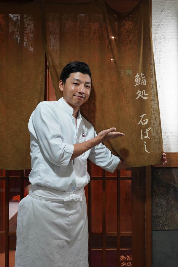 赤坂【鮨処 石ばし】で晩ご飯からの【珈琲いわくま】で夜カフェ。昼は本日オープンした【バダピリラ】でスリランカカレー。