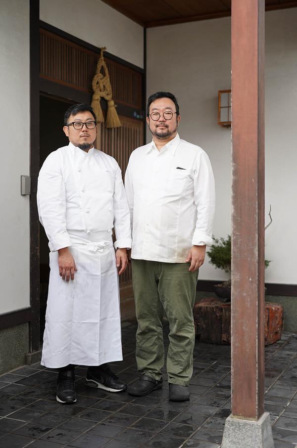 【Nishimura Takahito la Cuisine creativite】が春からお昼はラーメン屋さんに!?
