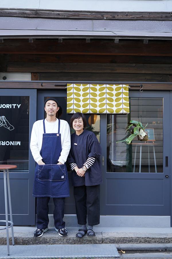 昨日の続き【珈琲と麦酒】【PLASE.STORE】【珈琲いわくま】【SWEET TIME +PLUS+】と今日の【かえる食堂 蓮】と不思議な韓国料理店。