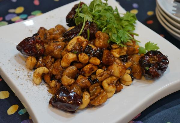 中国菜隨園DSC01413