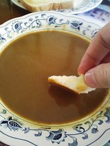 スープカレーフォンデュ
