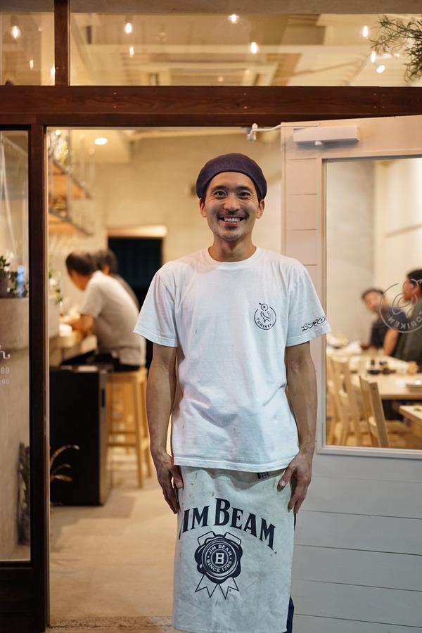 【新店】久留米「炭焼 とりけん」で高坂鶏の焼鳥。